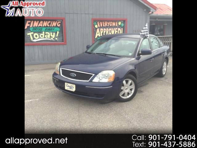 2005 Ford Five Hundred SE