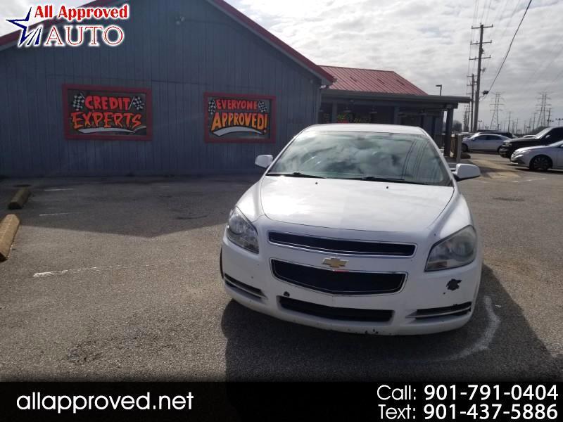 2012 Chevrolet Malibu 1LT