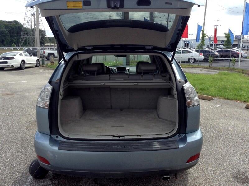 Lexus RX 350 FWD 2007