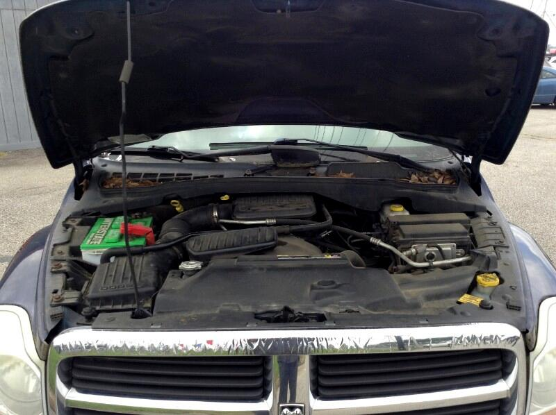 2006 Dodge Durango SLT 2WD
