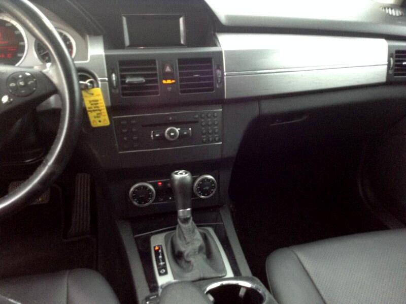 Mercedes-Benz GLK-Class GLK350 4MATIC 2010