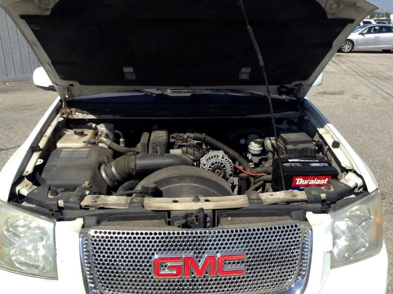 2009 GMC Envoy Denali 4WD