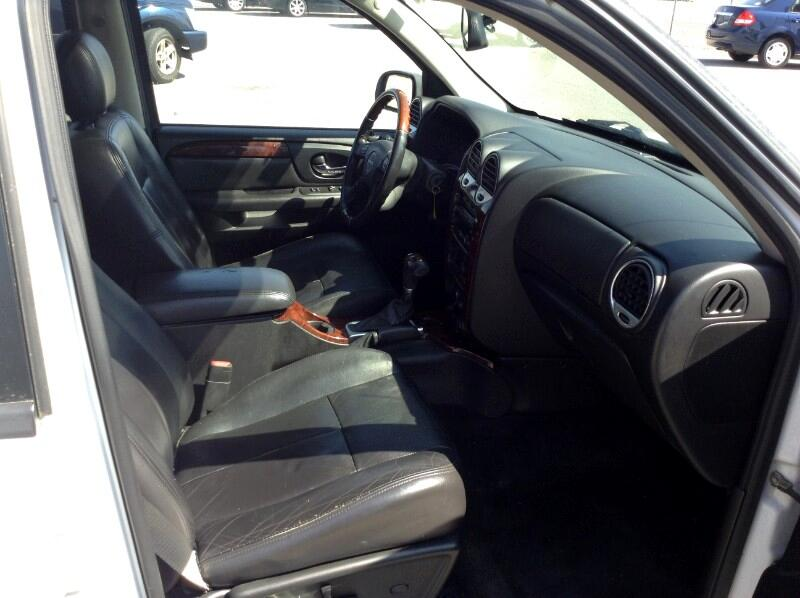 GMC Envoy Denali 4WD 2009