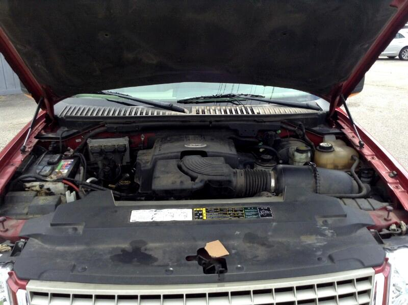2004 Ford Expedition Eddie Bauer 5.4L 4WD
