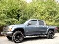 2006 Chevrolet Colorado Z71 Crew Cab 4WD