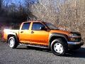 2005 Chevrolet Colorado LS Z71 Crew Cab 4WD