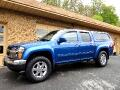 2011 Chevrolet Colorado Z71 Crew Cab 4WD