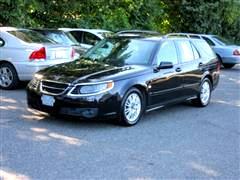 2009 Saab 9-5 SportCombi