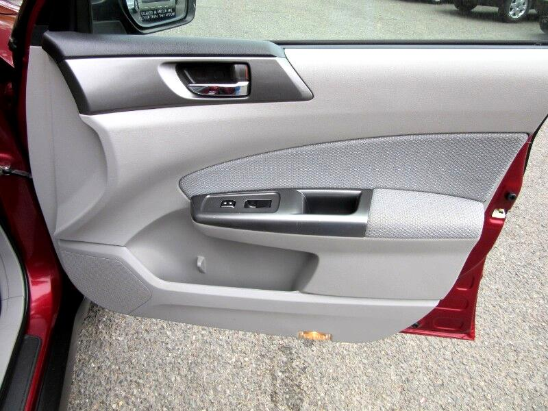 2011 Subaru Forester 2.5X Premium