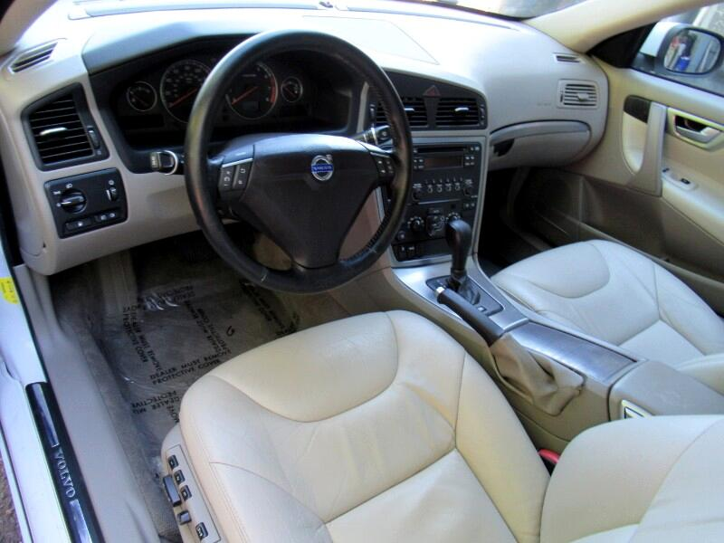 2008 Volvo S60 2.5T