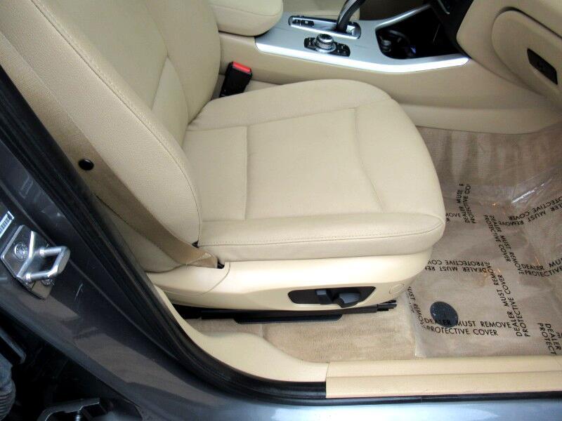 2012 BMW X3 xDrive28i