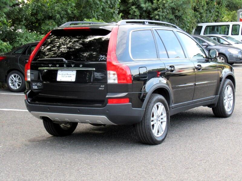 2010 Volvo XC90 3.2 AWD