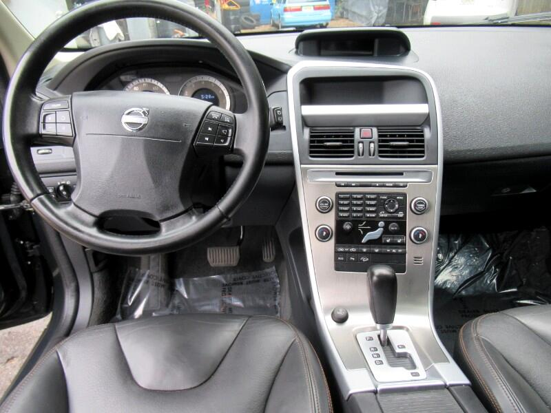 2010 Volvo XC60 3.2 AWD