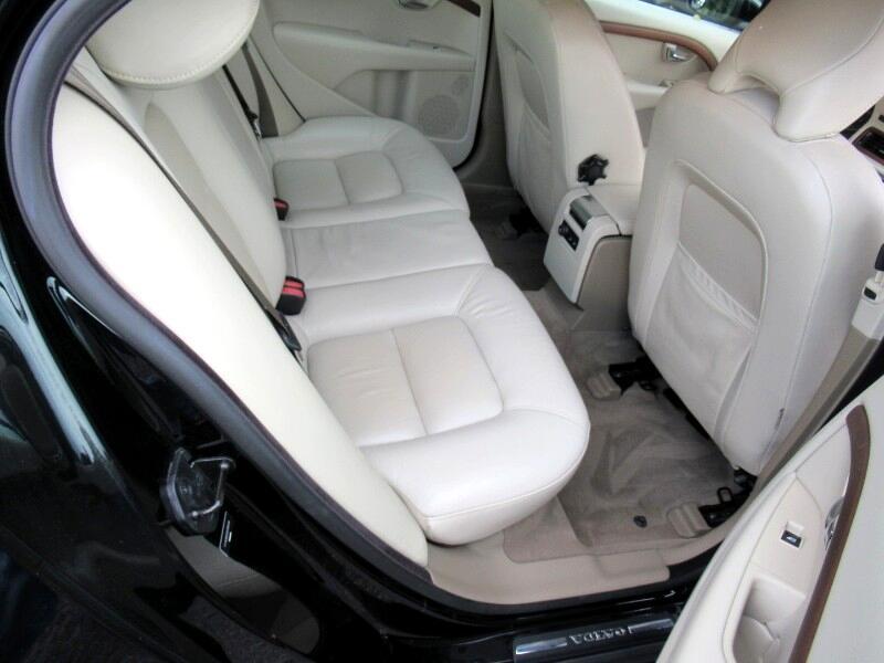2009 Volvo S80 T6 AWD