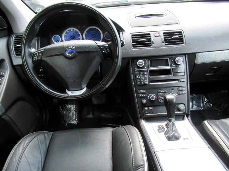 2012 Volvo XC90 3.2 R-Design AWD