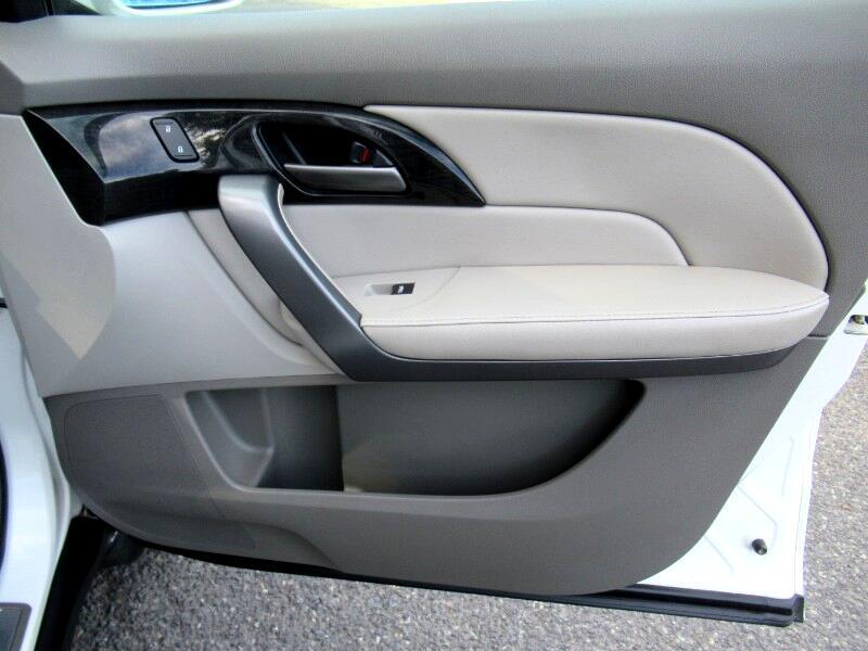 2008 Acura MDX L