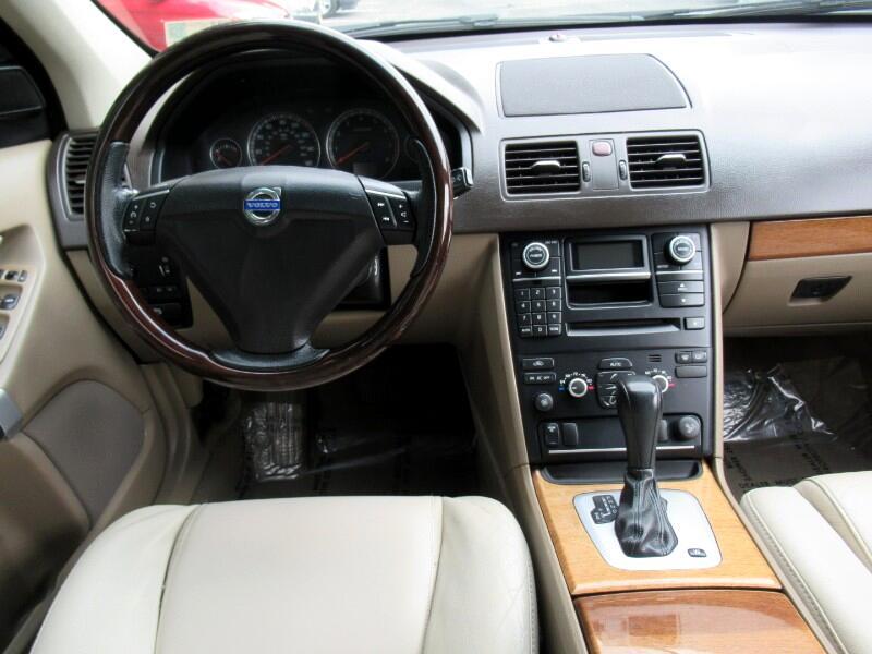 2008 Volvo XC90 3.2