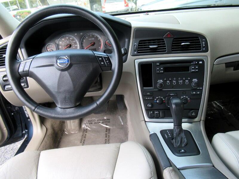 2009 Volvo S60 2.5T AWD