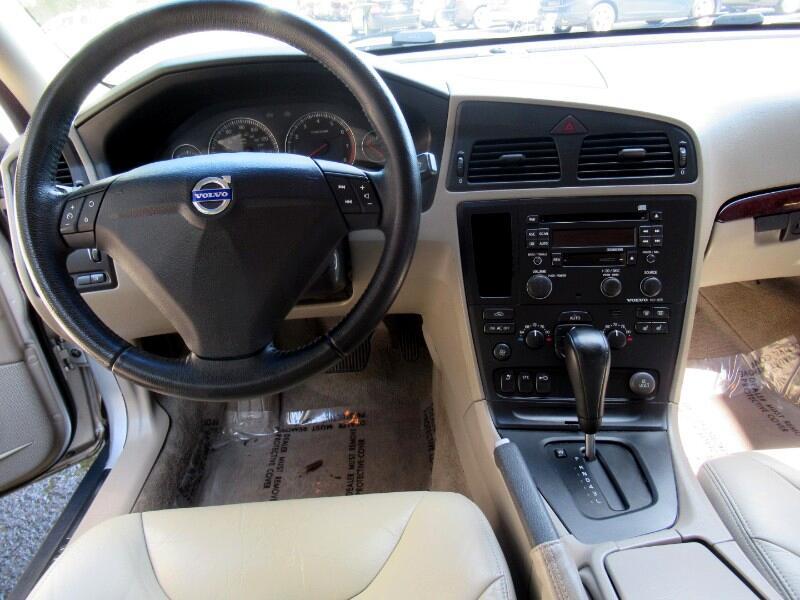 2004 Volvo S60 2.4