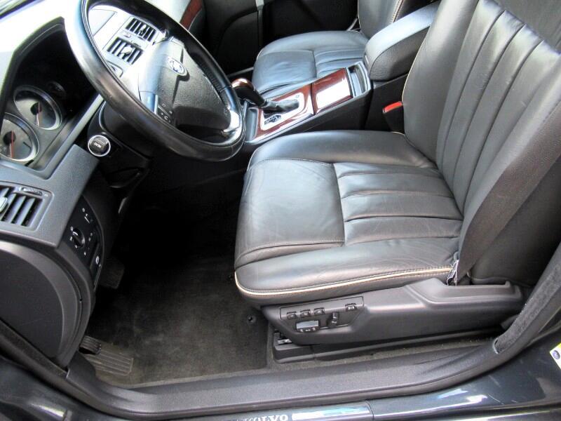 2013 Volvo XC90 3.2 Platinum AWD