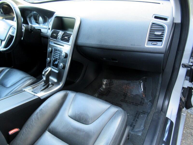 2014 Volvo XC60 T6 AWD