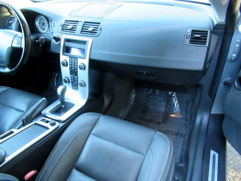2011 Volvo C70 T5
