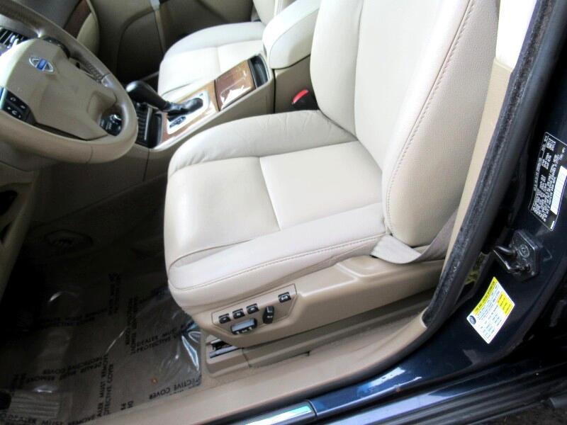 2012 Volvo XC90 3.2 AWD