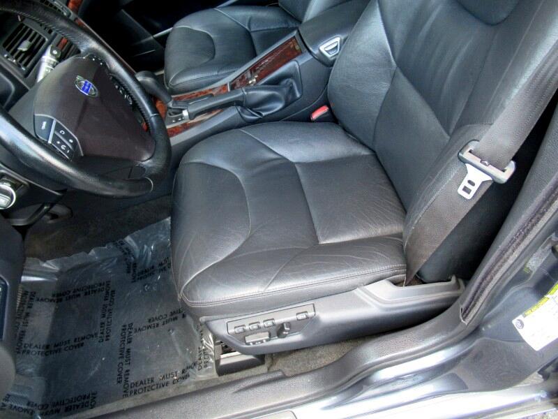 2007 Volvo S60 2.5T AWD