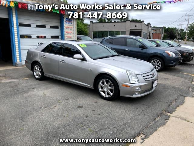 2005 Cadillac STS V6 Luxury Preferred