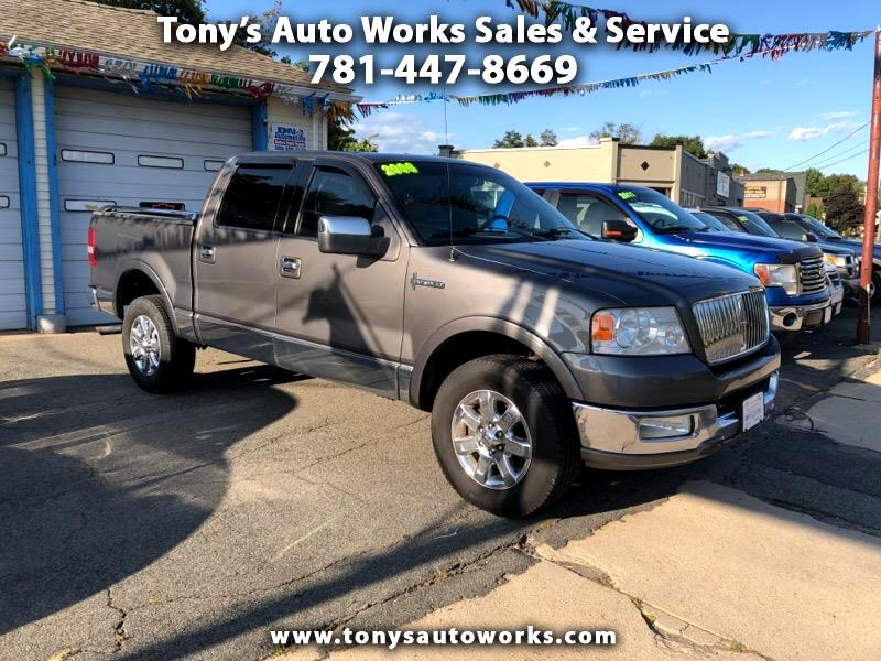 Lincoln Mark LT 4WD 2006