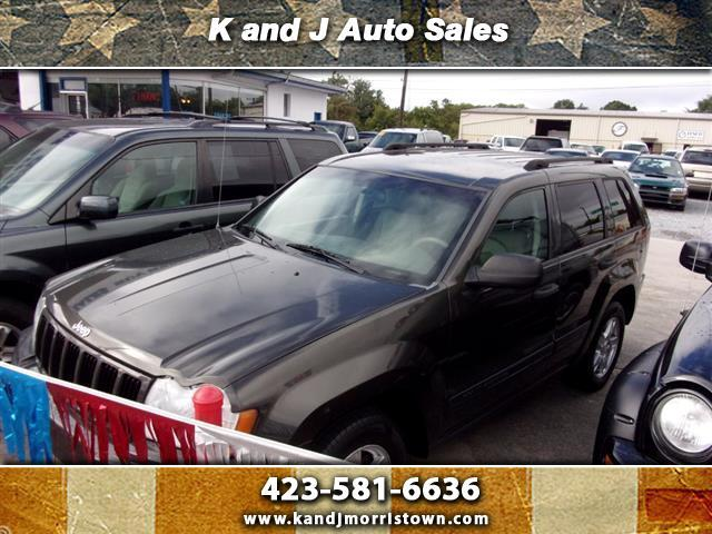 2006 Jeep Grand Cherokee Laredo 2WD