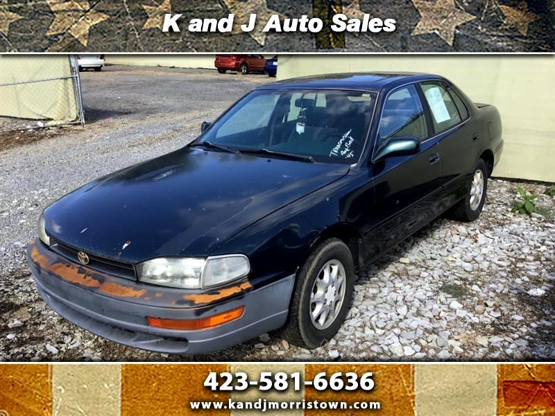 1993 Toyota Camry XLE