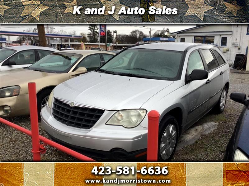 Chrysler Pacifica Touring FWD 2008