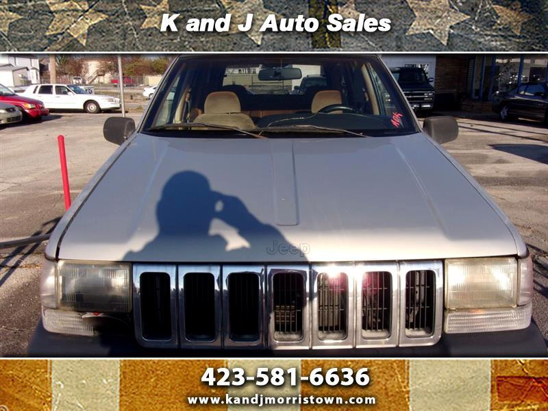Jeep Grand Cherokee Laredo 4WD 1996