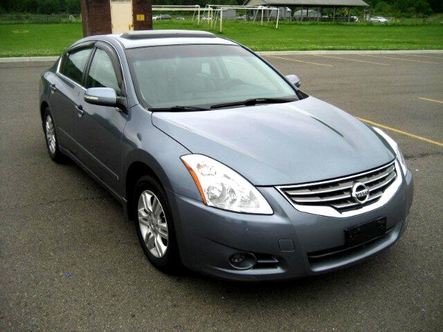 2011 Nissan Altima Limited
