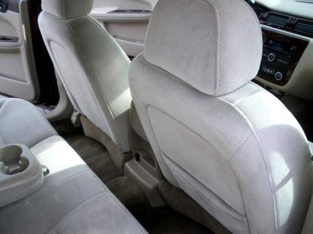 2007 Chevrolet Impala LT1 3.5L
