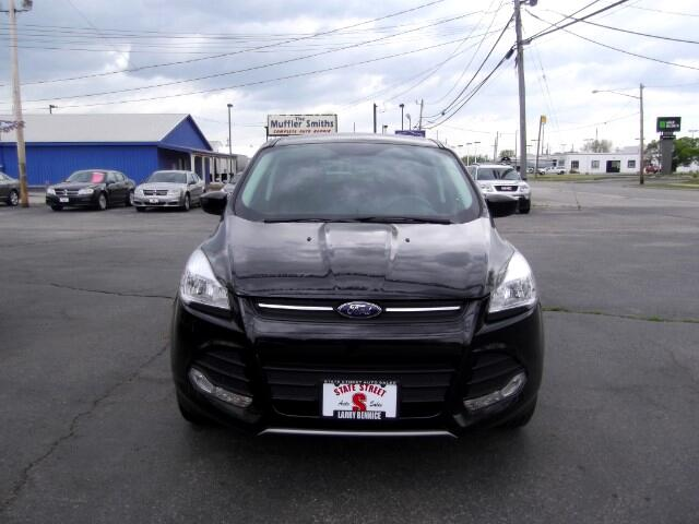 2014 Ford Escape SE FWD