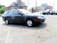 1997 Hyundai Elantra Wagon