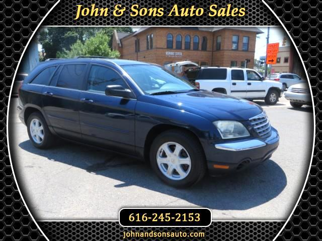 2004 Chrysler Pacifica FWD