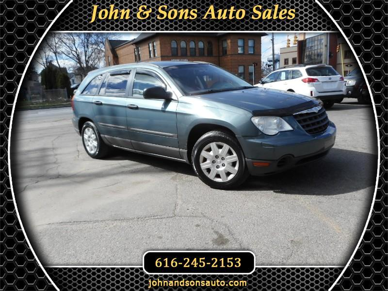 2007 Chrysler Pacifica FWD