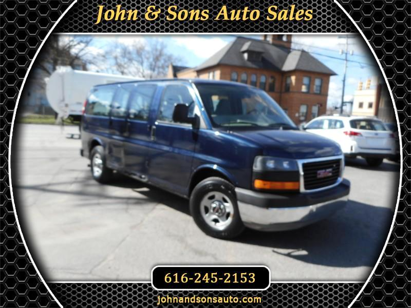 2005 GMC Savana G1500 AWD