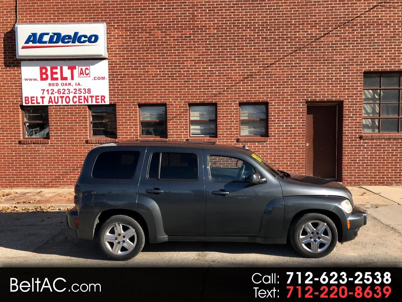 Chevrolet HHR FWD 4dr LT w/1LT 2011