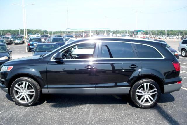 Audi Q7 4.2 quattro Premium 2008