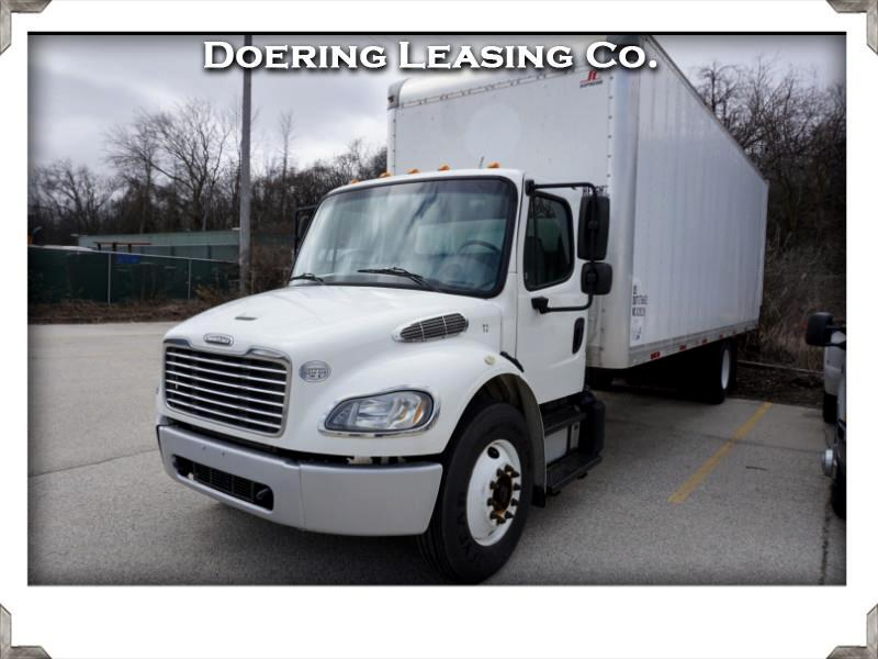 Freightliner M2 106 Medium Duty - 2015