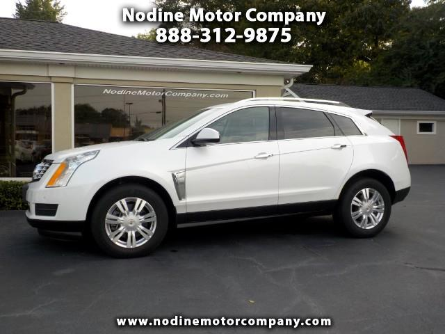 2014 Cadillac SRX Luxury Collection, Navigation, Heated Seats, Loade