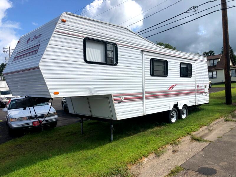 1995 Jayco Fifth Wheel