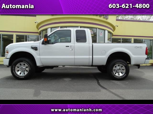 2008 Ford F-350 SD SPORT F350 XLT SHORT BED FORD TRUCK