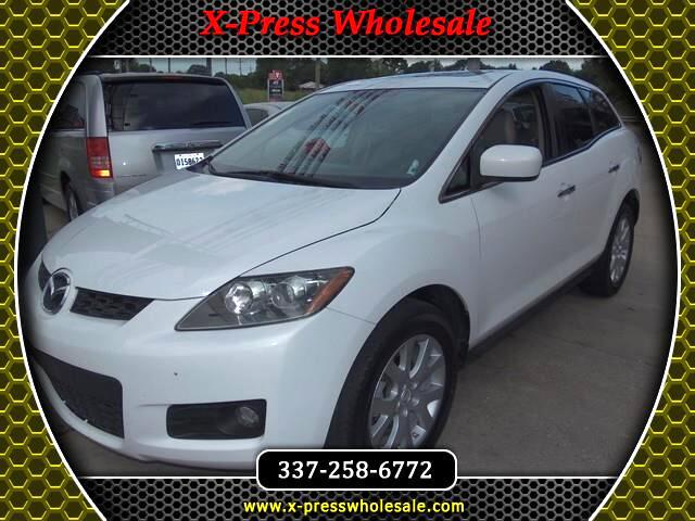 2007 Mazda CX-7 FWD 4dr Grand Touring