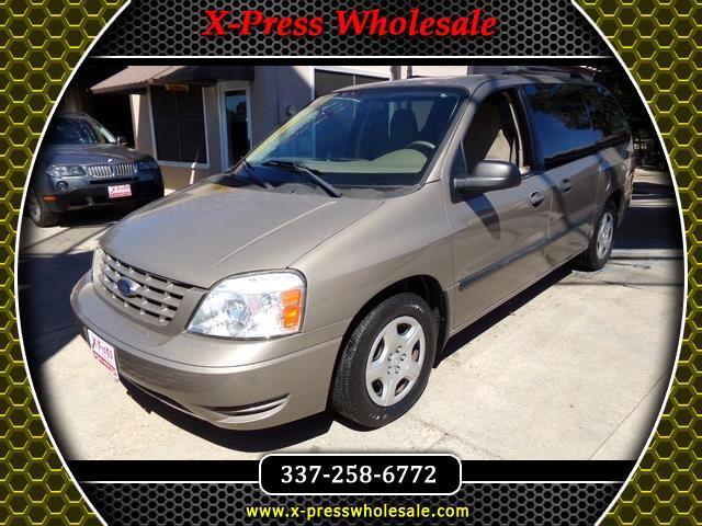 2006 Ford Freestar 4dr SE