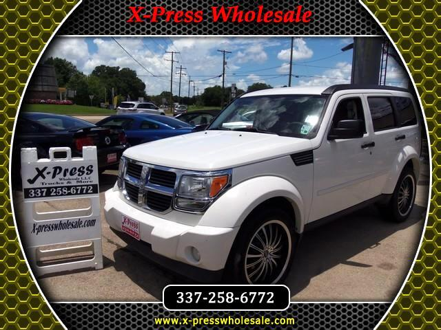 2010 Dodge Nitro 2WD 4dr SE *Ltd Avail*